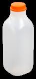 Envase 1 Litro Refresco Boca Rosca
