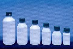 Frascos Farmacéuticos Blanco