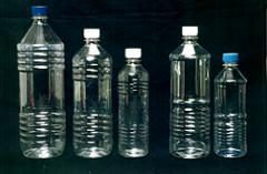 Frascos para Aceite, Agua y Licor