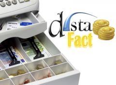 Sistema Administrativo DistaFact