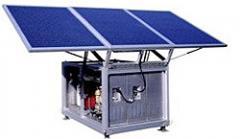 Paneles Solares Unisolar