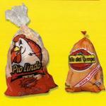 Сarne de gallina congelado Pio Lindo