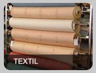 Productos quimicos para la industria textil y del