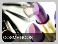 Productos quimicos para la industria de cosmeticos