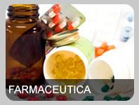 Productos quimicos para la industria farmacéutica