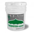 Cemento Plástico Acrílico Para Grietas, Detalles, Tornillería y Puntos Críticos