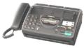 Fax de papel térmico Panasonic KX-FT21LA