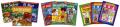 Juegos, Libros Educativos