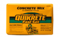 FastSet™ Concrete Mix