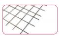 Malla electrosoldada segun especificacion