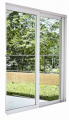 PVC 5000 Sliding Door