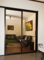 Florida Sliding Door
