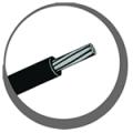Conductores ACSR  (Aluminium Conductor Steel Reinforced)