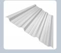 Sistema de techo de acero con recubrimiento Galvalumen (compuesto de aluminio, zinc y silicio) Perfil Standard