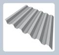 Sistema de techo de acero Perfil Estructural