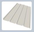 Sistema de techo de acero Perfil Troquelada