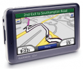 Sistema de navegación GPS Nuvi 760