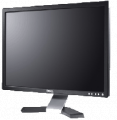 Monitores CRT y LCD