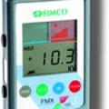 Medidor de voltajes de carga estática entre +/- 22kV a una distancia de 1″FMX-003