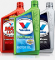 Aceite para motor Valvoline