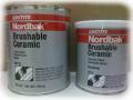 Adhesivo Epóxico High Temperature Ceramic.