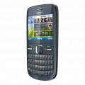 Teléfono Móvil Nokia c3-00