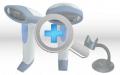 Unitech MS335  lector ccd alto alcance soporte ESD