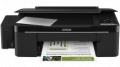 Impresora de Inyección  Epson L200