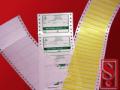 Formularios o Etiquetas con Papel Autoadhesivo
