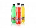 Refrescante bebida carbonatada Big Fresh
