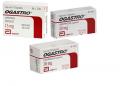 Inhibidor de la bomba de secreción ácida gástrica  Ogastro