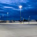 Sistemas de Iluminación por Inducción de MHT Lighting