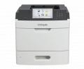 Impresora láser Lexmark MS812