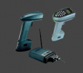 Lectores de Código de Barras HHP Cordless IT 3870 & 3875