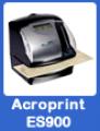 Reloj Marcador Atómico ES900 de Acroprint