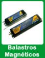 Balastros Electromagnéticos SOLA para Lámparas Fluorescentess