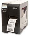 Impresor para código de barras Zebra ZM400