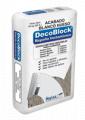 DecoBlock Acabado Blanco Hueso