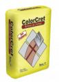 Relleno de juntas ColorCret