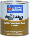 Builders Base Anticorrosivo 4000 Colonial