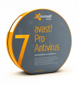 Avast! Pro Antivirus – optimizado para su Windows XP