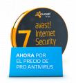 Avast! Internet Security – optimizado para su Windows XP