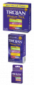 Trojan® Pleasure Pack Lubricated Condoms