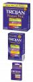 Trojan® Pleasure Pack Lubricated Condoms