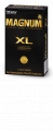 Magnum® XL Lubricated Condoms
