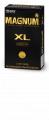 Magnum® XL Lubricated Condoms
