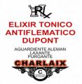 Elixir Tonico Antiflematico Dupont