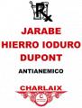 Jarabe Hierro Ioduro Dupont