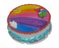 Torta Decorado DC001
