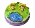 Torta Decorado DC008
